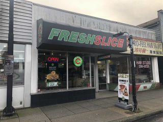 Photo 2: 4140 HASTINGS Street in Burnaby: Willingdon Heights Business for sale (Burnaby North)  : MLS®# C8036349