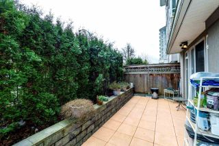 "Photo 12: 113 155 E 3RD Street in North Vancouver: Lower Lonsdale Condo for sale in ""The Solano"" : MLS®# R2244592"