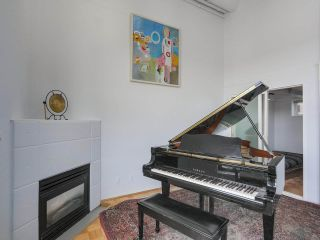 Photo 6: 415 2001 WALL Street in Vancouver: Hastings Condo for sale (Vancouver East)  : MLS®# R2268138