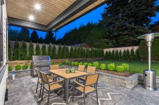 Photo 38: 2764 EDGEMONT Boulevard in North Vancouver: Edgemont House for sale : MLS®# R2586878