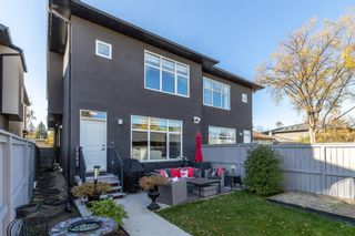 Photo 41: 3514 1 Street NW in Calgary: Highland Park Semi Detached for sale : MLS®# A1152777
