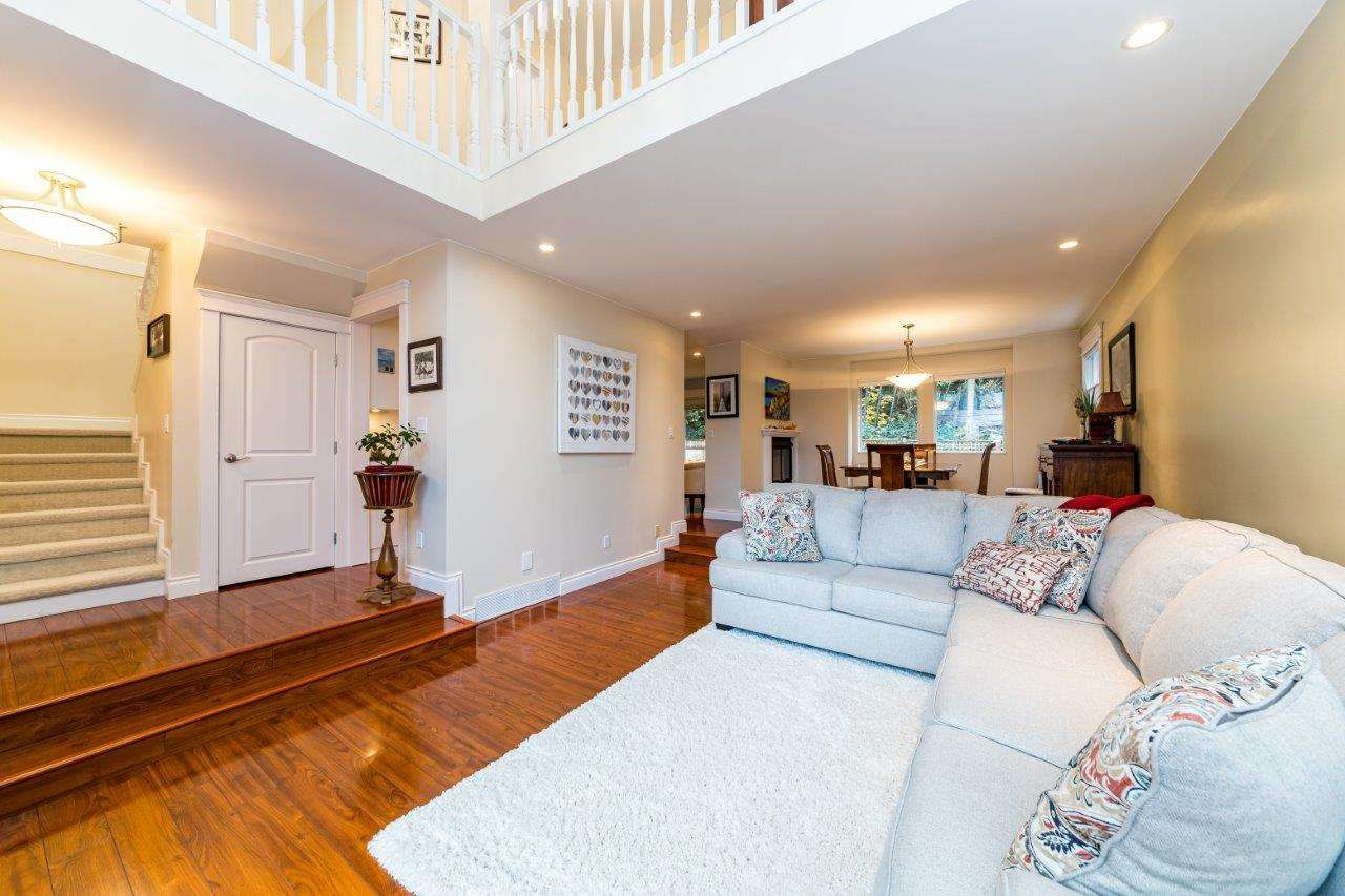 Photo 6: Photos: 1530 LIGHTHALL COURT in North Vancouver: Indian River House for sale : MLS®# R2516837