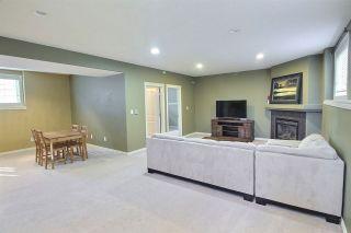 Photo 21: 111 RIDEAU Crescent: Beaumont House for sale : MLS®# E4225570