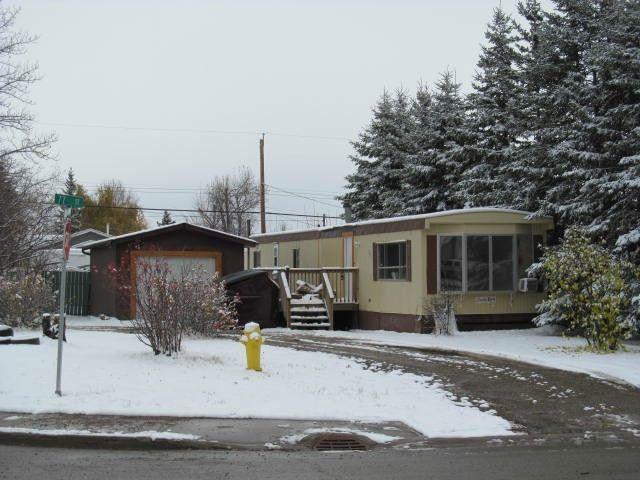 Main Photo: 7615 89TH Avenue in Fort St. John: Fort St. John - City SE Manufactured Home for sale (Fort St. John (Zone 60))  : MLS®# N240677