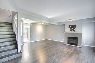 Photo 6: 7 Patina Point SW in Calgary: Patterson Row/Townhouse for sale : MLS®# A1126109