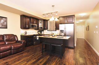 Photo 4: 116-207A St in Langley: Willoughby Heights Condo for sale : MLS®# R2313770