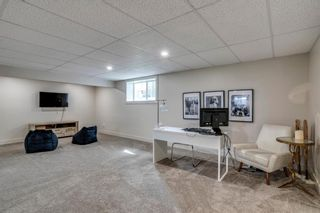 Photo 35: 717 Stonehaven Drive: Carstairs Detached for sale : MLS®# A1105232