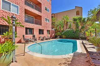 Photo 26: Condo for sale : 1 bedrooms : 3688 1st Avenue #15 in San Diego