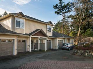 Photo 15: 71 850 Parklands Dr in VICTORIA: Es Gorge Vale Row/Townhouse for sale (Esquimalt)  : MLS®# 775780