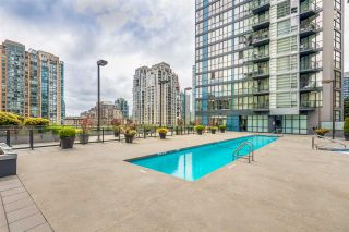 """Photo 20: 2506 1155 SEYMOUR Street in Vancouver: Downtown VW Condo for sale in """"Brava"""" (Vancouver West)  : MLS®# R2387101"""