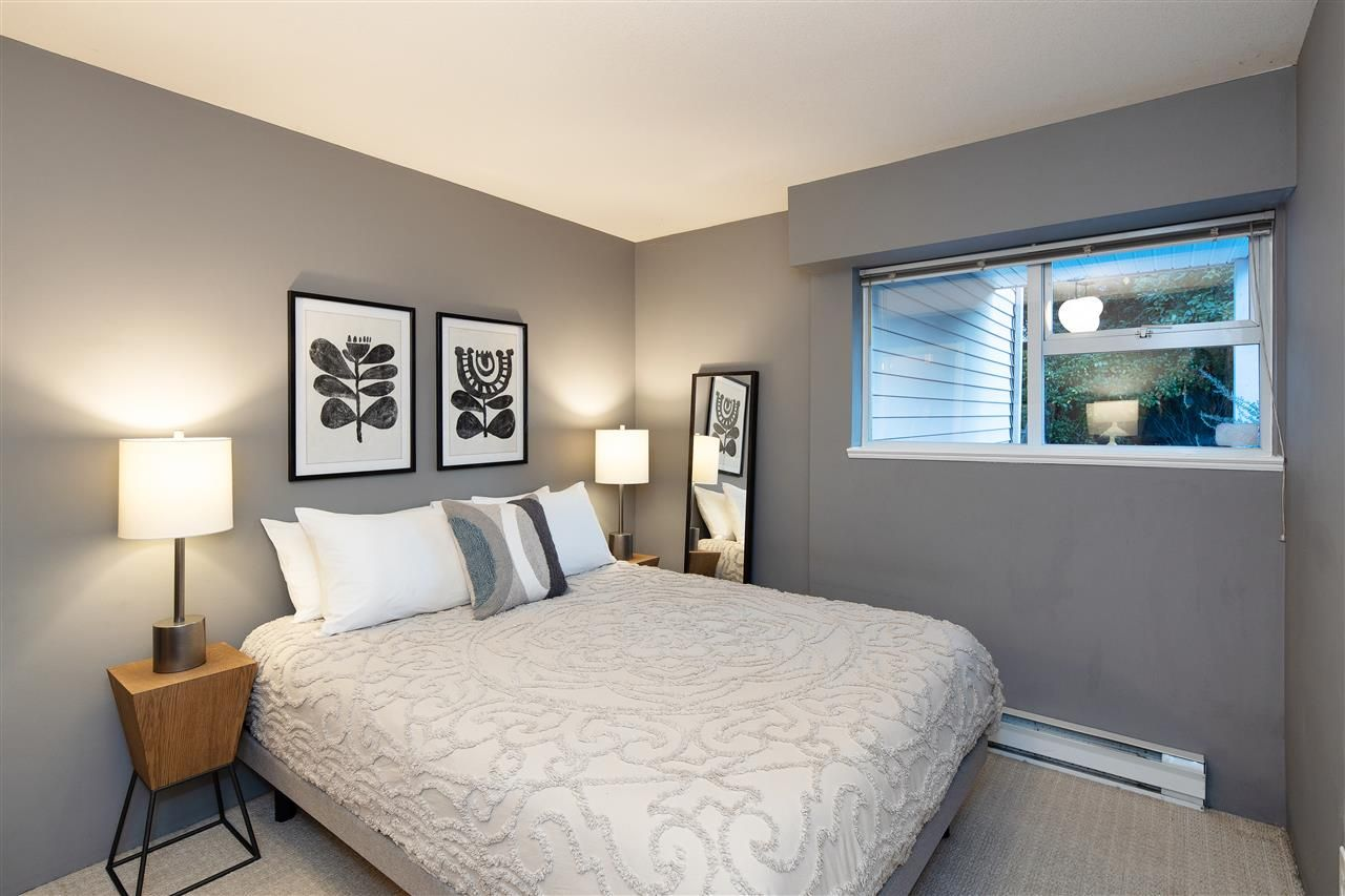 """Photo 12: Photos: 102 788 E 8TH Avenue in Vancouver: Mount Pleasant VE Condo for sale in """"Chelsea Court"""" (Vancouver East)  : MLS®# R2515993"""