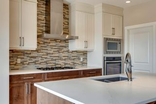Photo 11: 157 West Grove Point SW in Calgary: West Springs Detached for sale : MLS®# A1105570
