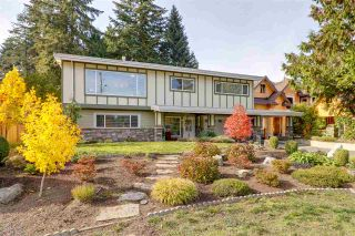 Main Photo: 616 PORTER Street in Coquitlam: Central Coquitlam House for sale : MLS®# R2327509