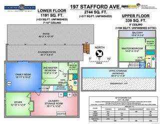Photo 16: 197 Stafford Ave in : CV Courtenay East House for sale (Comox Valley)  : MLS®# 857164