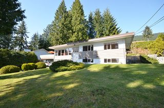 Photo 13: 480 GREENWAY AV in North Vancouver: Upper Delbrook House for sale : MLS®# V1003304