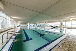 """Photo 28: 1107 138 E ESPLANADE in North Vancouver: Lower Lonsdale Condo for sale in """"PREMIERE AT THE PIER"""" : MLS®# R2602280"""