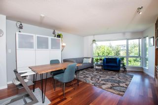 """Photo 6: 202 668 W 6TH Avenue in Vancouver: Fairview VW Townhouse for sale in """"The Bohemia"""" (Vancouver West)  : MLS®# R2596891"""