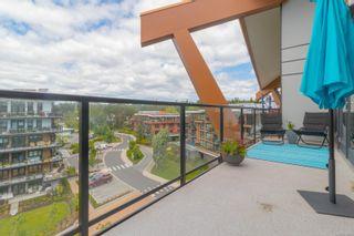 Photo 18: 607 747 Travino Lane in : SW Royal Oak Condo for sale (Saanich West)  : MLS®# 878564