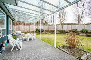 Photo 36: 6675 CHESHIRE COURT in Burnaby: Burnaby Lake House for sale (Burnaby South)  : MLS®# R2538793