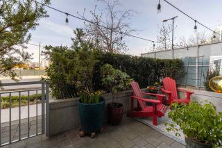 """Photo 23: 106 1618 QUEBEC Street in Vancouver: Mount Pleasant VE Condo for sale in """"CENTRAL"""" (Vancouver East)  : MLS®# R2549897"""