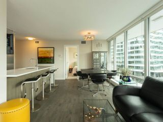"Photo 4: 1006 1009 HARWOOD Street in Vancouver: West End VW Condo for sale in ""The Modern"" (Vancouver West)  : MLS®# R2546886"
