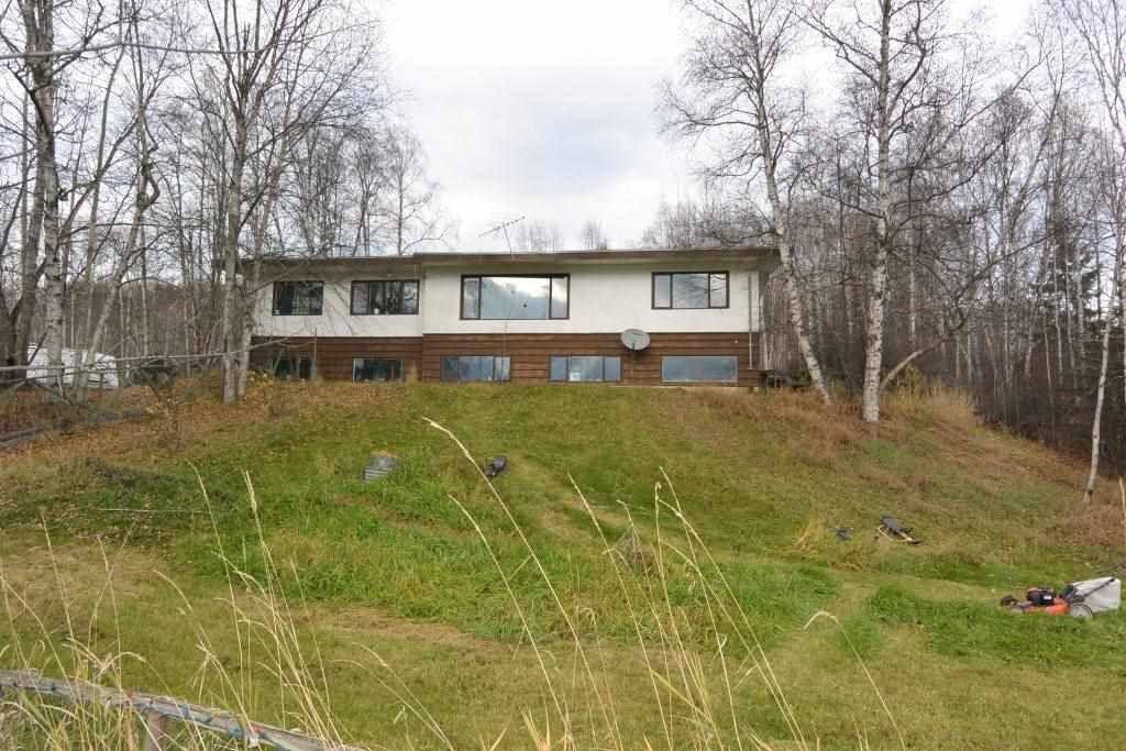 Main Photo: 5251 N FIRST Avenue: Hazelton House for sale (Smithers And Area (Zone 54))  : MLS®# R2246166