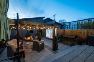 Photo 40: 11322 128 Street in Edmonton: Zone 07 House for sale : MLS®# E4259835