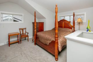 Photo 15: 13 12333 ENGLISH AVENUE in Richmond: Steveston South Townhouse for sale : MLS®# R2468672