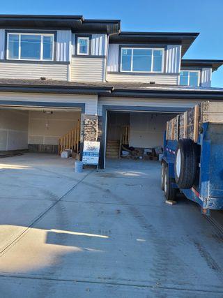 Main Photo: : Leduc House Half Duplex for sale : MLS®# E4266813