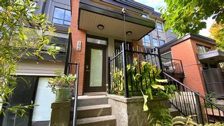 """Photo 29: TH106 1855 STAINSBURY Avenue in Vancouver: Victoria VE Townhouse for sale in """"THE WORKS"""" (Vancouver East)  : MLS®# R2624701"""