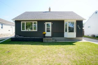 Photo 33: 112 13th St NW in Portage la Prairie: House for sale : MLS®# 202121371