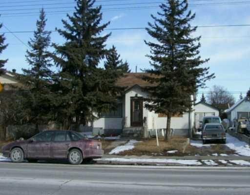 Main Photo:  in CALGARY: Lynnwood Riverglen Residential Detached Single Family for sale (Calgary)  : MLS®# C3203290