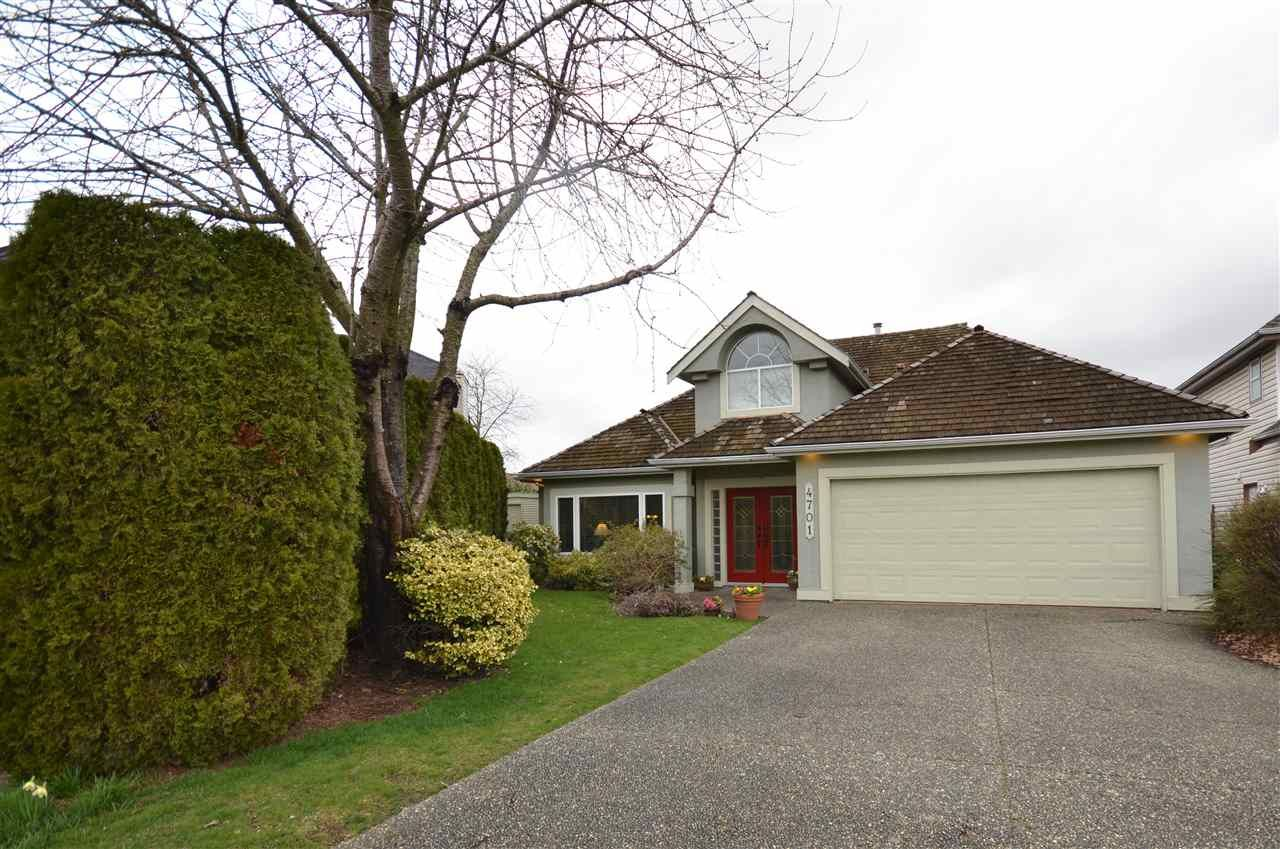 Main Photo: 4701 KENSINGTON PLACE in Delta: Holly House for sale (Ladner)  : MLS®# R2149249