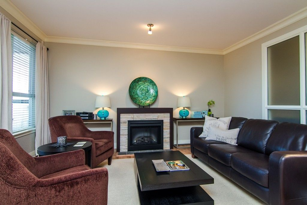 """Photo 32: Photos: 210 5430 201 Street in Langley: Langley City Condo for sale in """"THE SONNET"""" : MLS®# F1418321"""