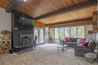 Photo 5: 12090 S MCBRIDE TIMBER Road in Prince George: Upper Mud House for sale (PG Rural West (Zone 77))  : MLS®# R2509343