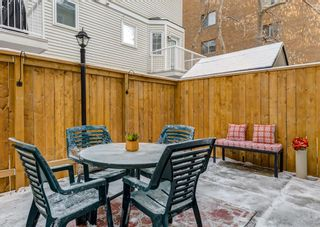 Photo 8: 2 533 14 Avenue SW in Calgary: Beltline Row/Townhouse for sale : MLS®# A1085814