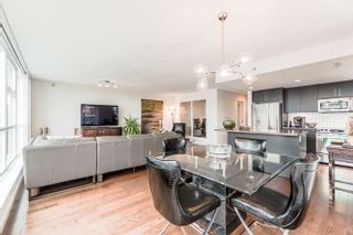 """Photo 8: 905 125 MILROSS Avenue in Vancouver: Mount Pleasant VE Condo for sale in """"CREEKSIDE"""" (Vancouver East)  : MLS®# R2218297"""