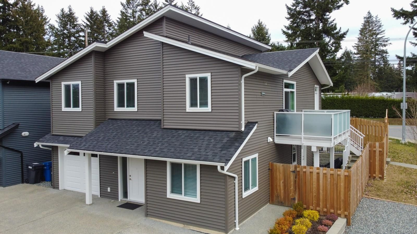 Main Photo: 500 Doreen Pl in : Na Pleasant Valley House for sale (Nanaimo)  : MLS®# 865867