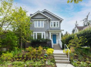 Photo 1: 4558 W 15TH Avenue in Vancouver: Point Grey House for sale (Vancouver West)  : MLS®# R2604200
