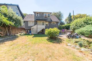 "Photo 18: 3345 W 11TH Avenue in Vancouver: Kitsilano House for sale in ""KITSILANO"" (Vancouver West)  : MLS®# R2103523"