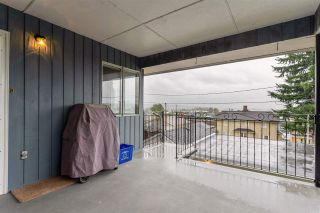 """Photo 33: 114 SAPPER Street in New Westminster: Sapperton House for sale in """"Sapperton"""" : MLS®# R2502964"""