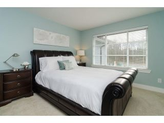 """Photo 11: 1 15405 31ST Avenue in Surrey: Grandview Surrey Townhouse for sale in """"NUVO 2"""" (South Surrey White Rock)  : MLS®# F1430709"""
