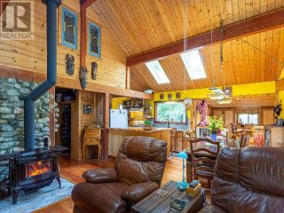 Photo 16: 1322 VANCOUVER BLVD. in Savary Island: Recreational for sale : MLS®# 16137