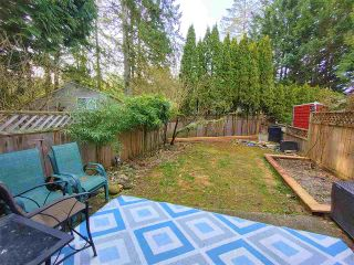 "Photo 21: 123 3455 WRIGHT Street in Abbotsford: Abbotsford East Townhouse for sale in ""Laburnum Mews"" : MLS®# R2549940"