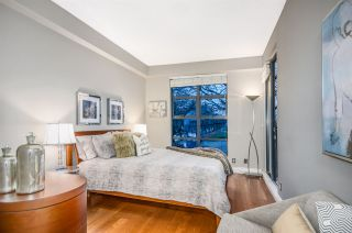 """Photo 14: 2782 VINE Street in Vancouver: Kitsilano Townhouse for sale in """"The Mozaiek"""" (Vancouver West)  : MLS®# R2151077"""
