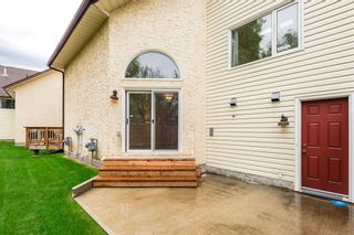 Photo 39: 19 3811 85 Street in Edmonton: Zone 29 Townhouse for sale : MLS®# E4246940