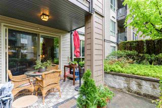 """Photo 27: 108 7428 BYRNEPARK Walk in Burnaby: South Slope Condo for sale in """"GREEN - SPRING"""" (Burnaby South)  : MLS®# R2574692"""