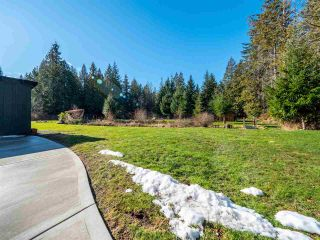 Photo 34: 1215 CHASTER Road in Gibsons: Gibsons & Area House for sale (Sunshine Coast)  : MLS®# R2541518