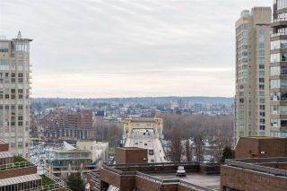 """Photo 17: 513 950 DRAKE Street in Vancouver: Downtown VW Condo for sale in """"ANCHOR POINT"""" (Vancouver West)  : MLS®# R2557103"""