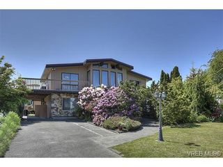 Photo 1: 8012 Arthur Dr in SAANICHTON: CS Turgoose House for sale (Central Saanich)  : MLS®# 731845